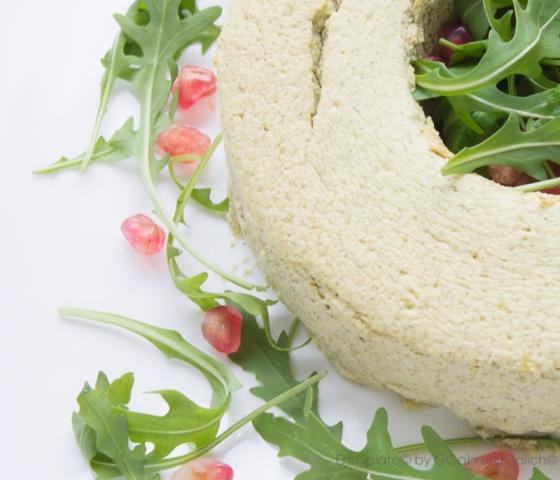 Pastel de brócoli, atún y queso. Enmiplato by GCabreraGalich